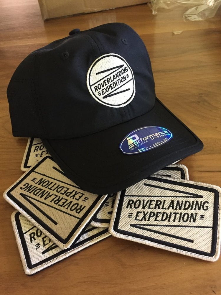 Image of ROVERLANDING EXPEDITION HAT