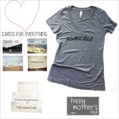 Image of The Invincible Mom- ON SALE!