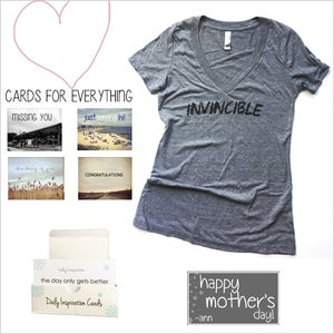 Image of The Invincible Mom