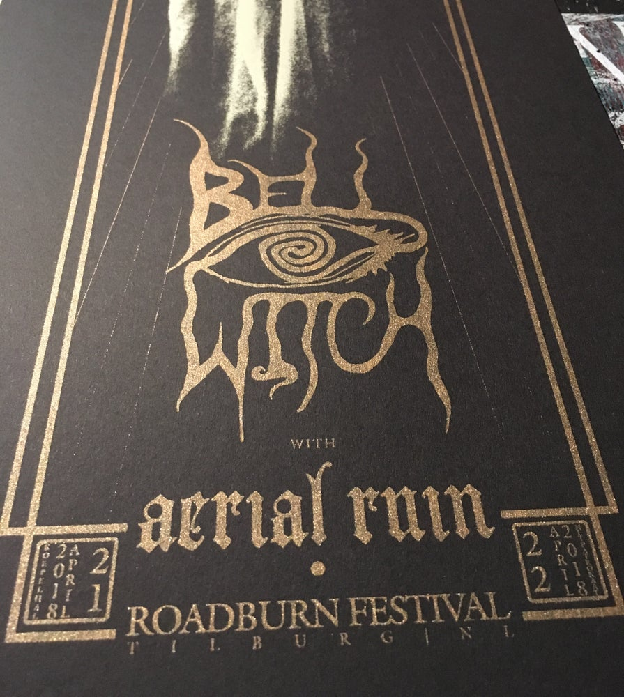 Image of BELL WITCH | ROADBURN 2018