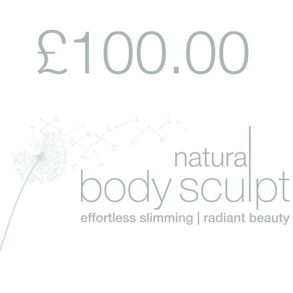Image of £100 Deposit | Natural Body Sculpt