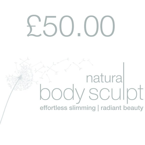 Image of £50 Deposit | Natural Body Sculpt