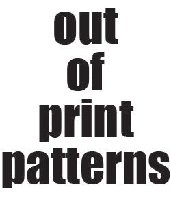 Image of Out of Print Patterns