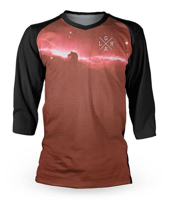 Image of Nebula Warm 3/4 sleeve