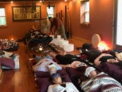 Image of Sound Bath Healing Meditation on Sunday, July 15 from 1pm to 2:30pm