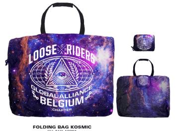 Image of Loose Riders England Folding Bag