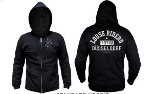 Image of Loose Riders ENGLAND Standard Hoodie