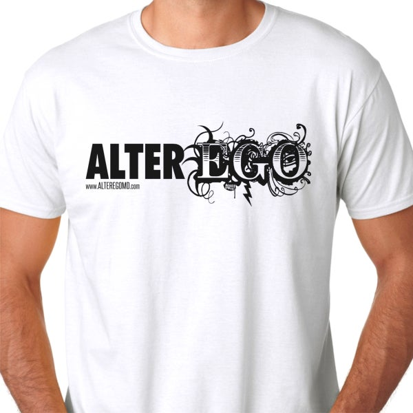 Image of Alter EGO Tee - Men's