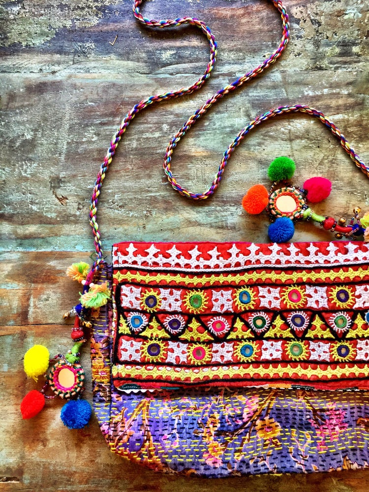 Image of Banjara bag #1