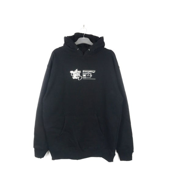 Image of Strangeways Precision Audio Visual Hoody