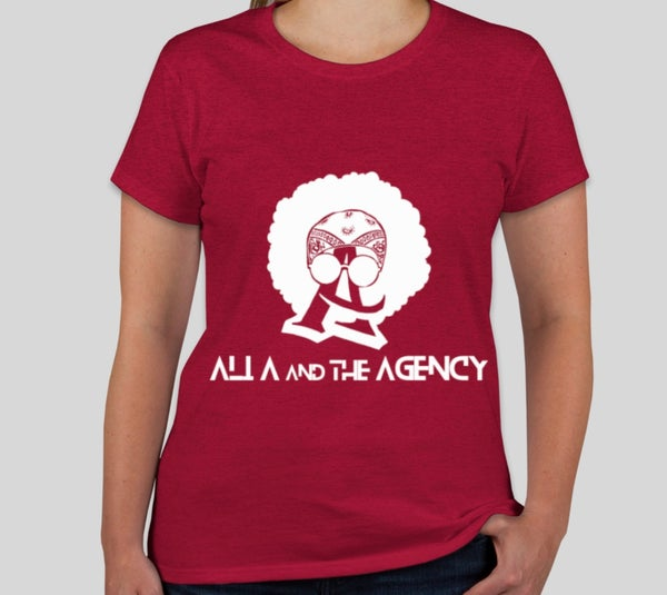 Image of Agency Band T-Shirt