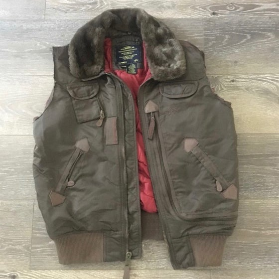 Image of Hayden Tree's Resistance Jacket