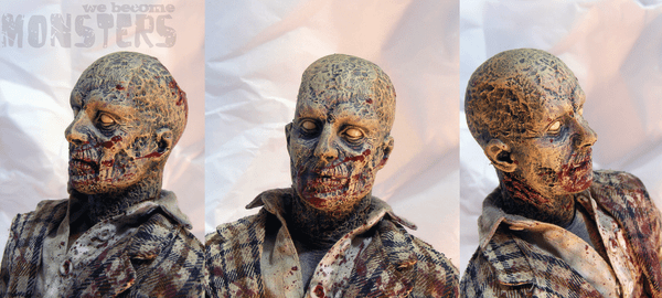 Image of 6th Scale Zombies