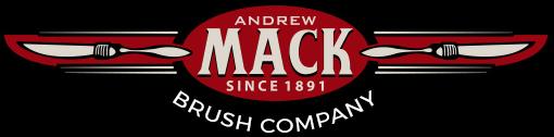 Image of MACK PINSTRIPING BRUSHES
