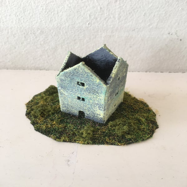 Image of Dovecote - 3D printed