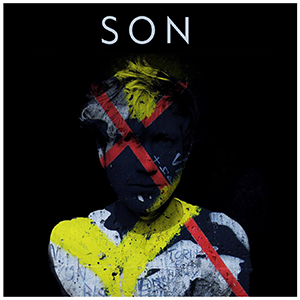Image of SON An Absence of Colour NEW ALBUM