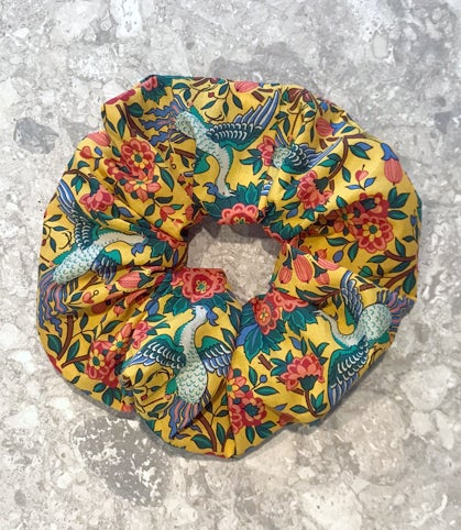 Image of Scrunchie -Dante's Paradise