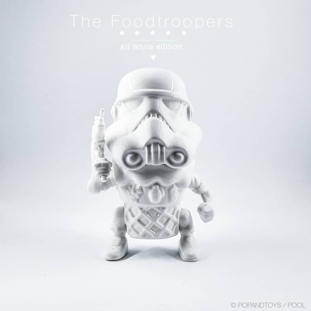 Image of The FoodTroopers