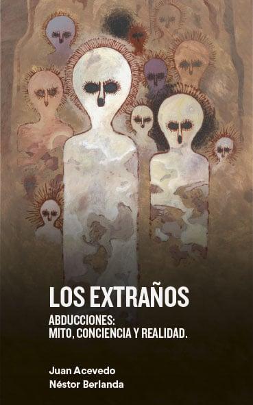 """Image of Libro """"Los Extraños"""""""