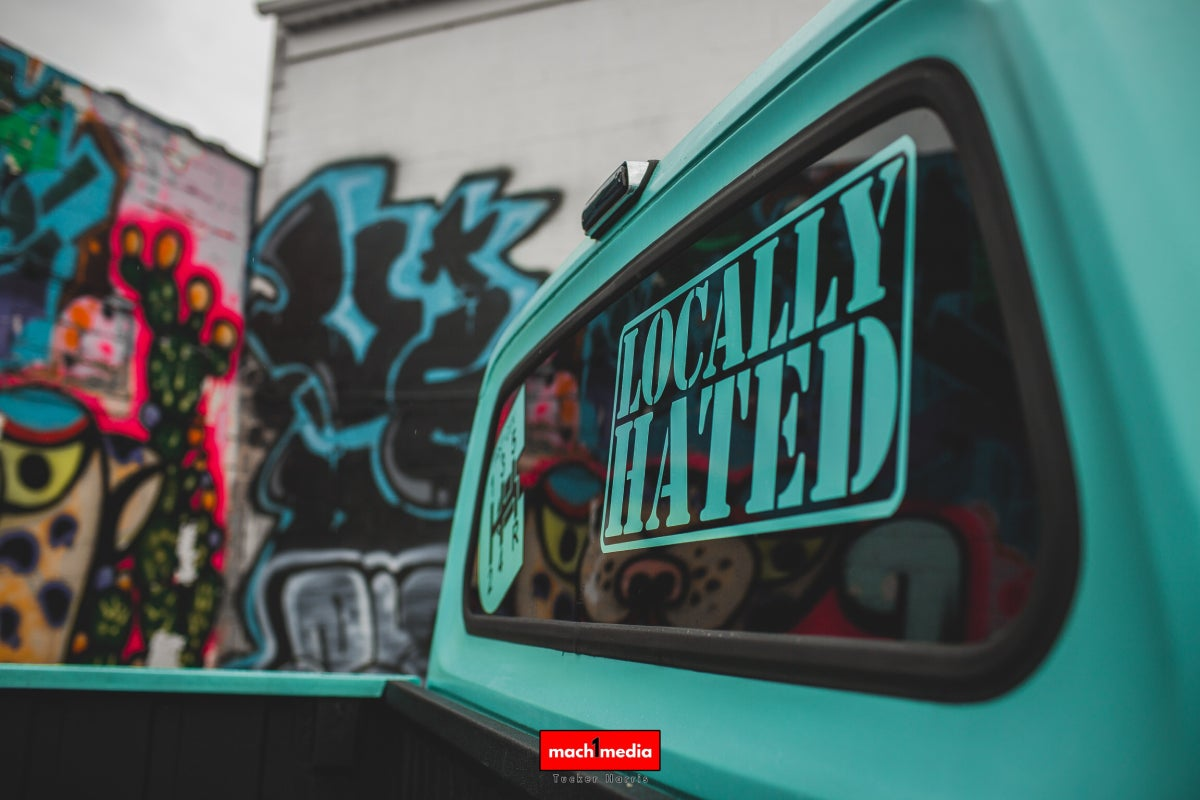 Truck Accessories Store >> Locally hated — Products