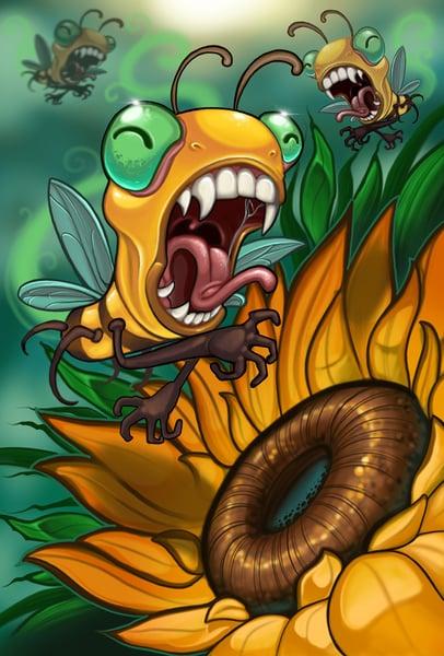 Image of Killa Bees