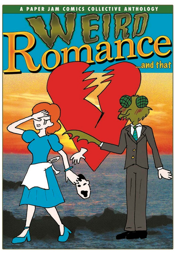 Image of Weird Romance... and that