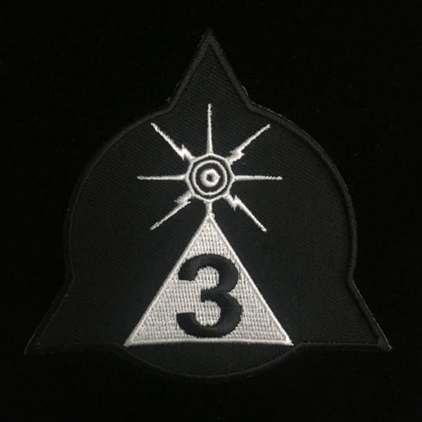Image of For All The Fucked Up Children Of This World (Patch)
