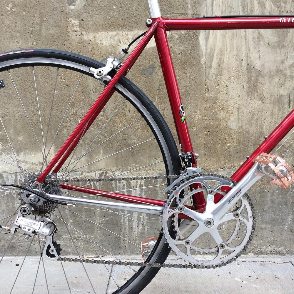 Image of Colnago intenational 47cm !