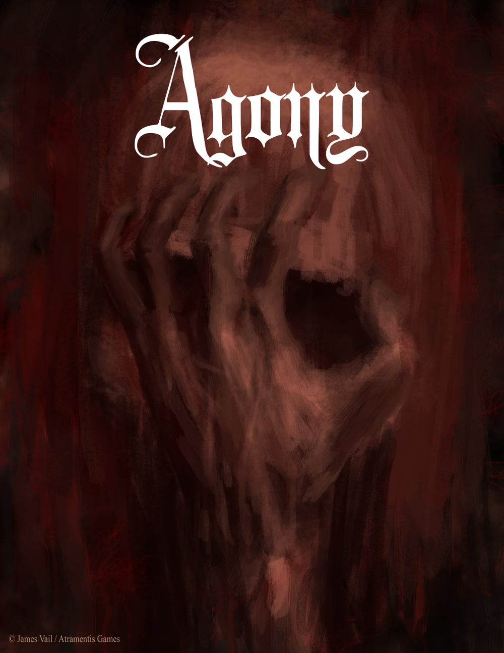 Image of Agony (PDF)