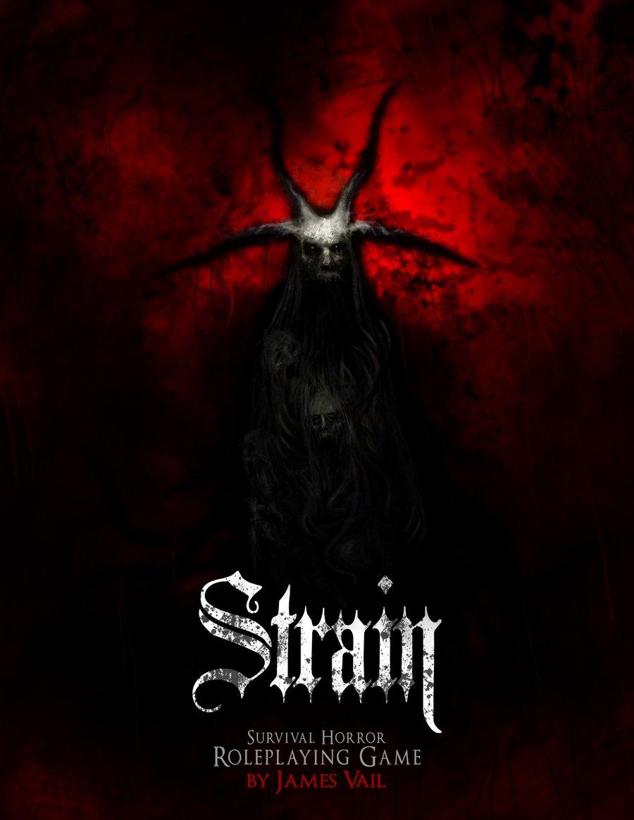 Image of Strain (PDF)