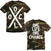 Image of OLOC X TEES