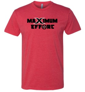 Image of MaXimum Effort Tee