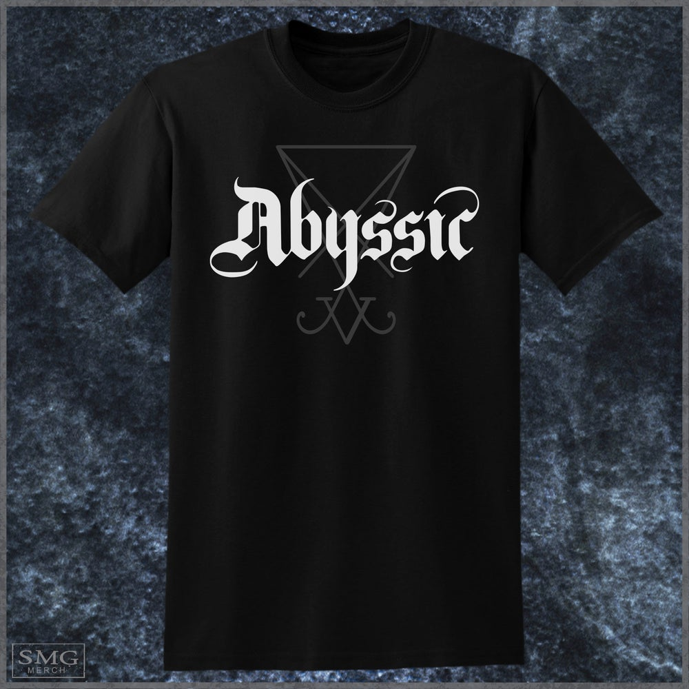 Image of Abyssic - Lucifers Sigil - T-Shirt