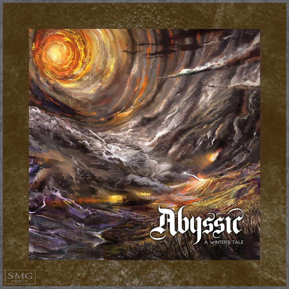 Image of Abyssic - A Winters Tale
