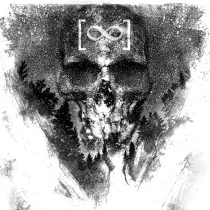 Image of [∞] new borgne album 2018
