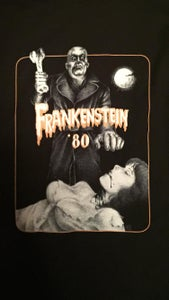 Image of Frankenstein '80 T-SHIRT