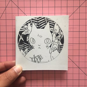 Image of Coaster Zine