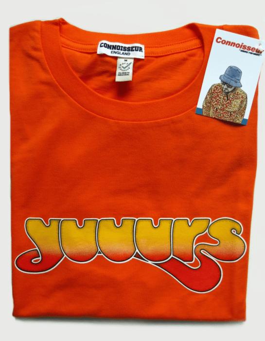 Image of 'YUUURS!'