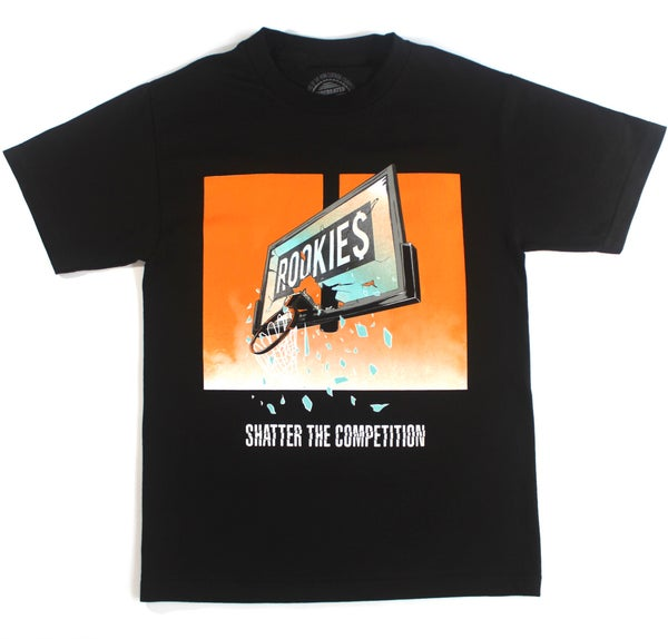 Image of Shatter The Competition Tee