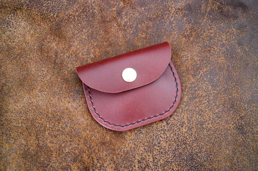 Image of Rosario Coin Pouch