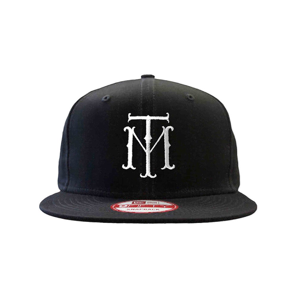 Image of MT - New Era Snapback