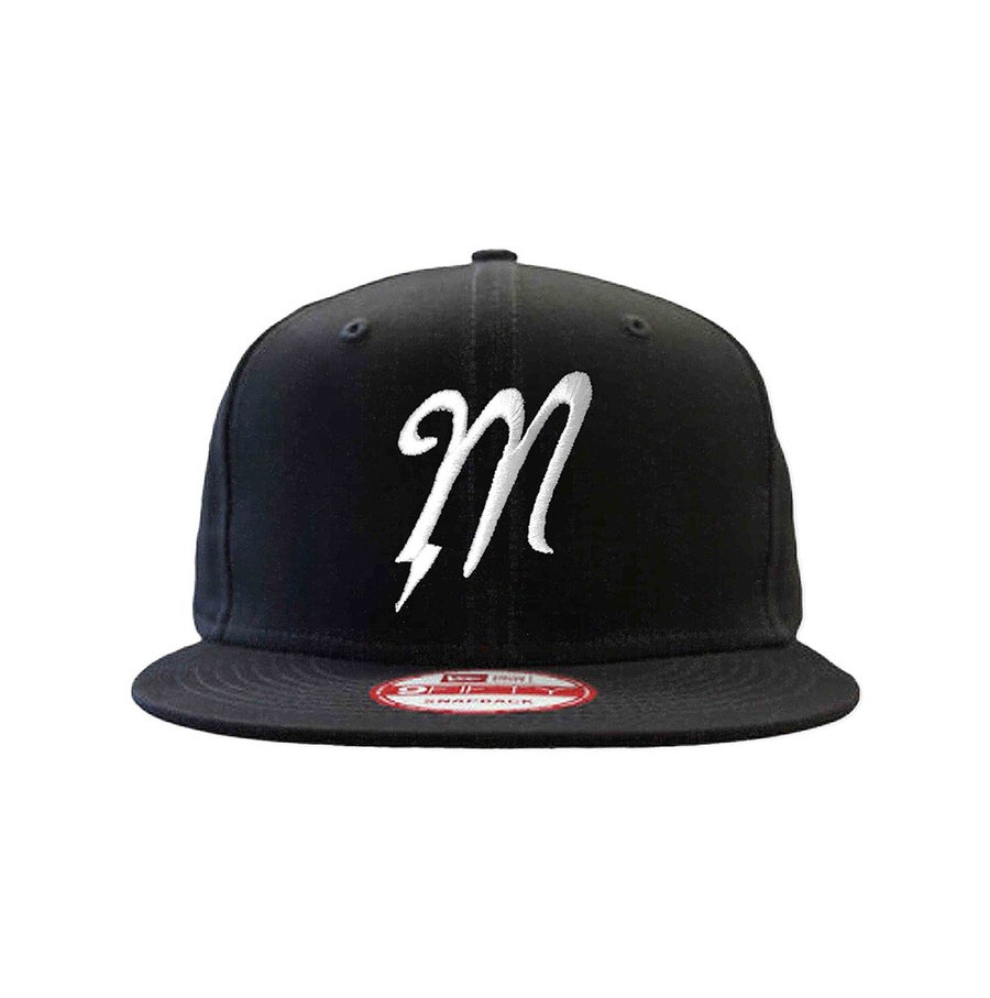 Image of Lil Lightning - New Era Snapback