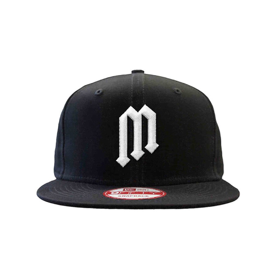 Image of M Sharp - New Era Snap Back