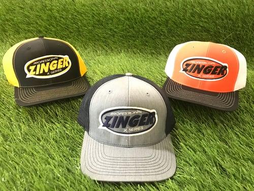 Image of Zinger Pro Series Snapbacks by Richardson  **FREE SHIPPING**