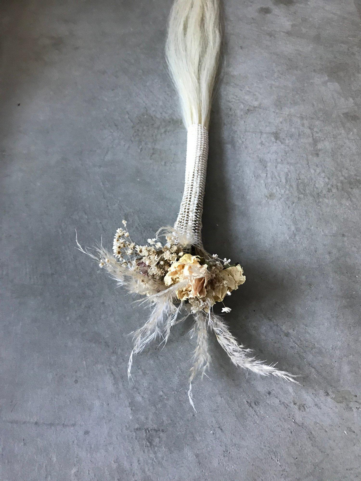 Image of Bridal Flower Whip