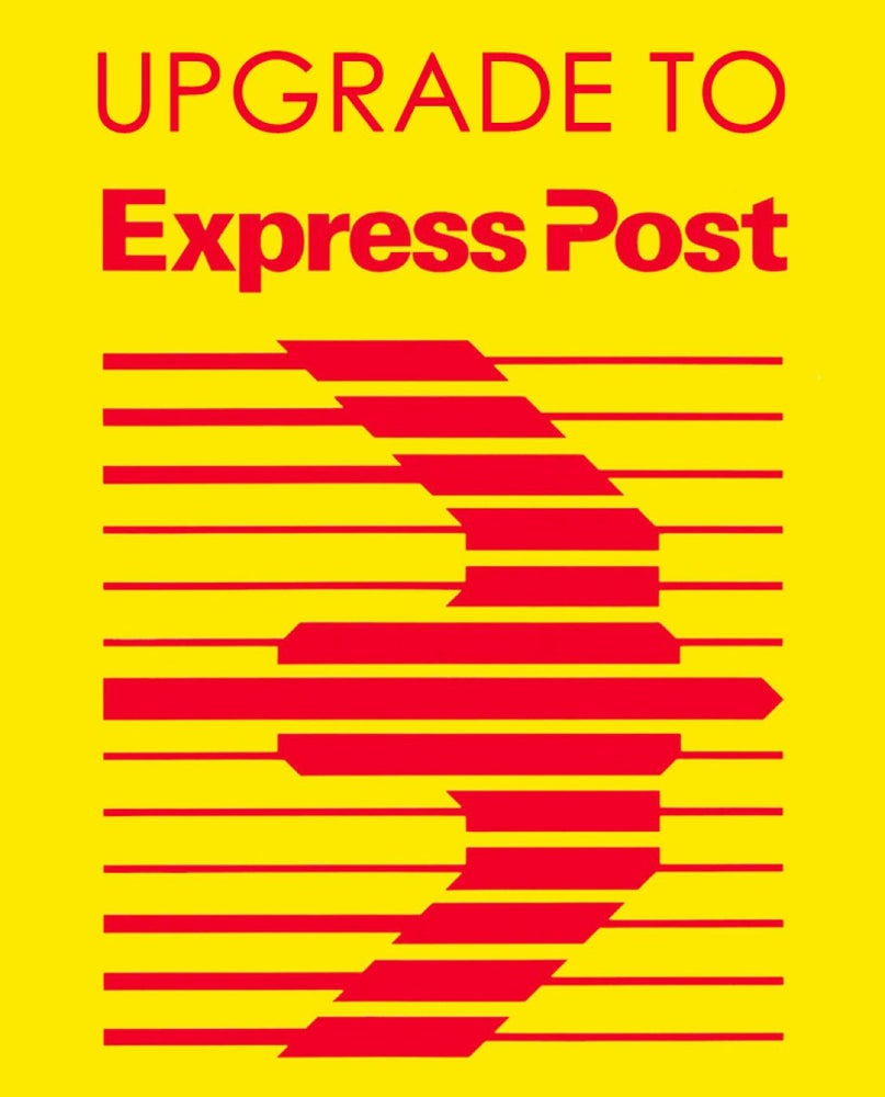 Image of Express Post Upgrade