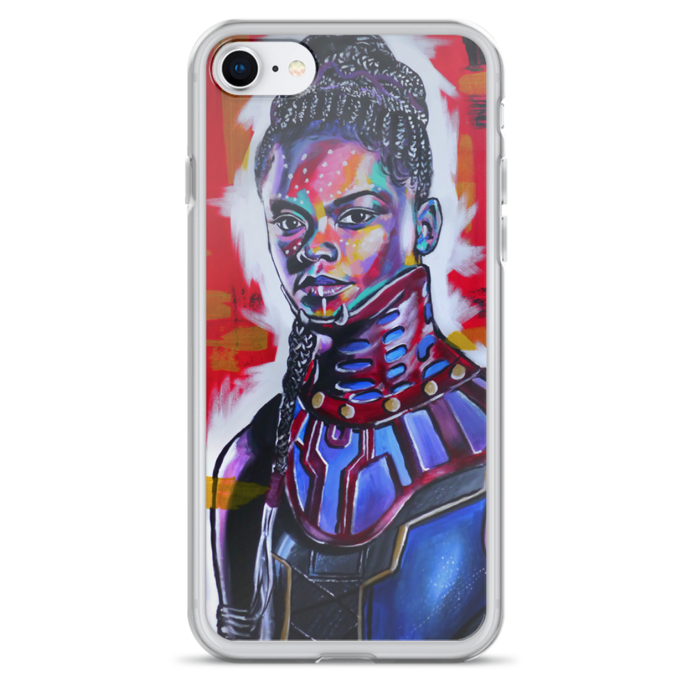 Image of SHURI - phone case