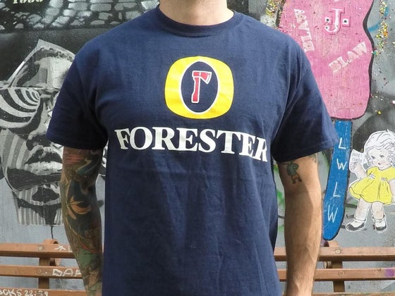 Image of Foresters