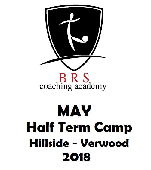 Image of May Half Term Camp - Verwood, Hillside