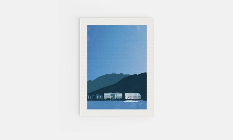 Image of lago maggiore